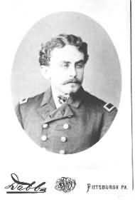 Hugh Wilson McKee