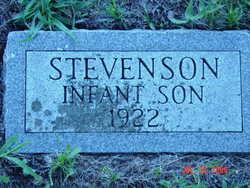 Infant Stevenson
