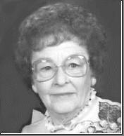Margaret Mildred <I>Kunkel</I> Rees