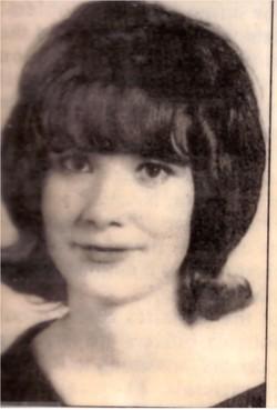 Betty Sue <I>Bumgardner</I> Earl