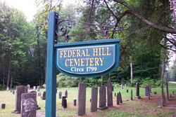 Federal Hill Cemetery