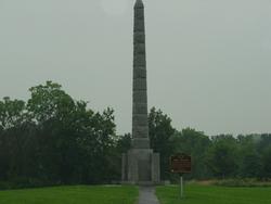Fort Amanda National Cemetery