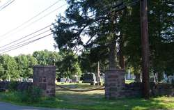 Northford Old Cemetery
