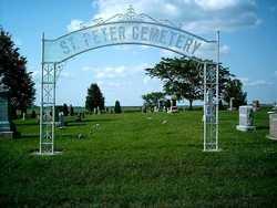 Saint Peter Cemetery