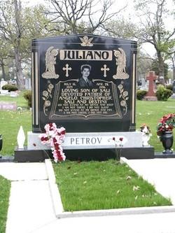 Juliano Petrov