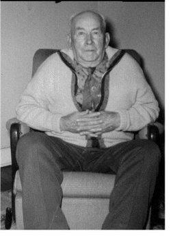 Charles Ray Hysell