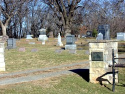 Circleville Cemetery