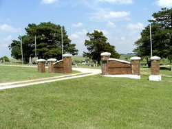 White City Cemetery