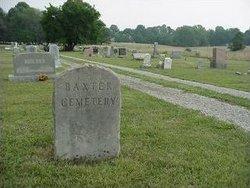 Baxter Cemetery