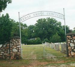 Cedar Grove United Methodist Church