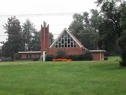 Efland Presbyterian Church Cemetery
