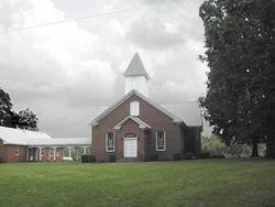 Eno Presbyterian Cemetery (New)