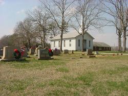 New Bethel United Methodist Church Cemetery