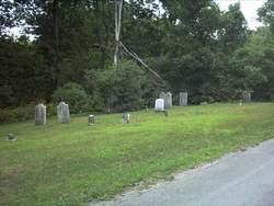 Fancher Family Cemetery