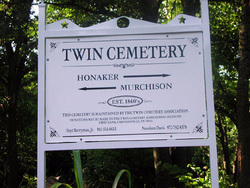 Twin Cemetery