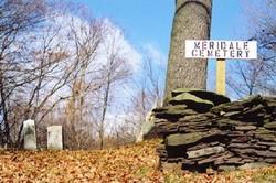 Meridale Cemetery