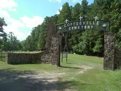 Coffeeville Cemetery