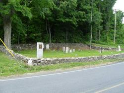 Cosman Cemetery