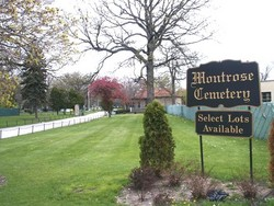Montrose Cemetery