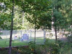 Blaylock Family Cemetery