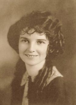 Olympia Marie <I>Harrison</I> Hilt