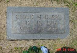 Cloud M Curry