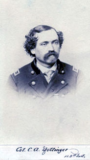 Charles A. Zollinger