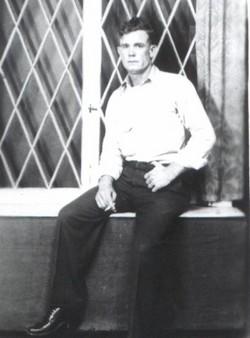 Homer Harrison Stacy
