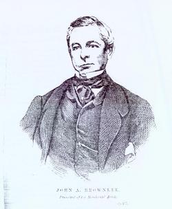 John Alexander Brownlee