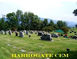 Harrogate Cemetery