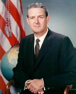 John Bowden Connally, Jr