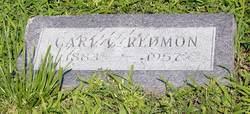 Carl Cleve Redmon