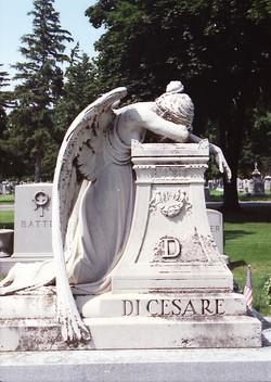 Nicholas F. DiCesare