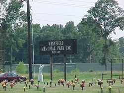 Winnfield Memorial Park and Mausoleum