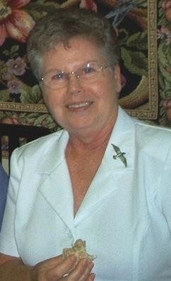 Patricia Dunbar