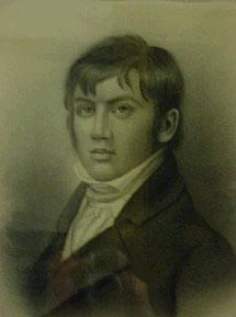 Thomas Stockton