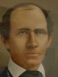William Henry Harrison Ross