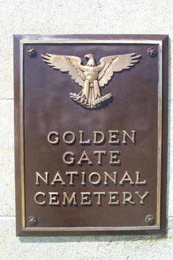 Golden Gate National Cemetery