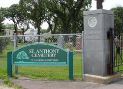 Saint Anthony Cemetery