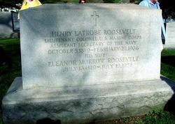 Henry Latrobe Roosevelt