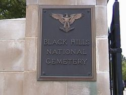 Black Hills National Cemetery