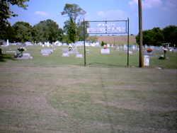 Zion Methodist Church Cemetery