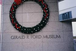 Gerald R Ford Museum