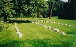 Indiana Boys School Cemetery