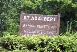 Saint Adalbert Cemetery