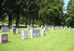 Flemington Jewish Community Cemetery