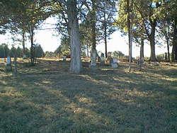 Whitworth Cemetery