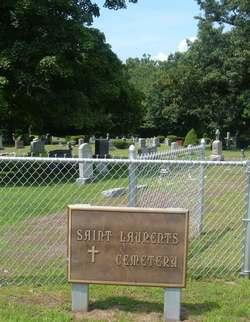 Saint Laurents Cemetery