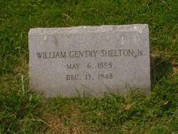 William Gentry Shelton, Jr