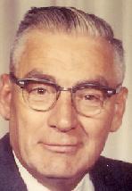 Harry Clair Adams